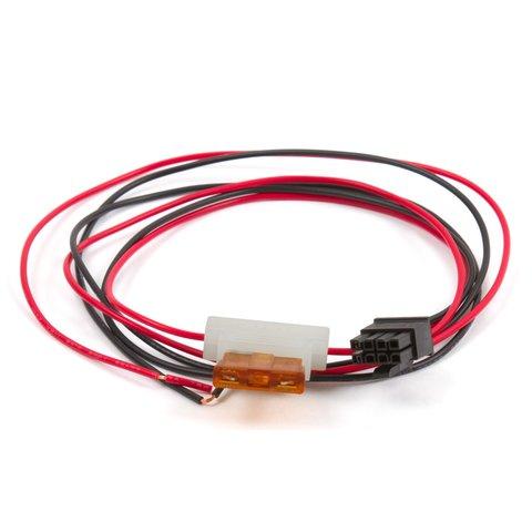 Автомобильный аудиоадаптер MOST для Audi 2G MMI / Porsche PCM 2.1 Прев'ю 3