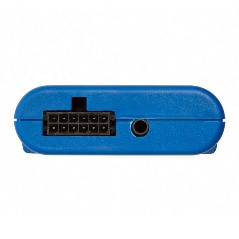 Автомобильный iPod/USB/Bluetooth адаптер Dension Gateway Lite BT для Lexus/Toyota (GBL2TO1) Превью 2