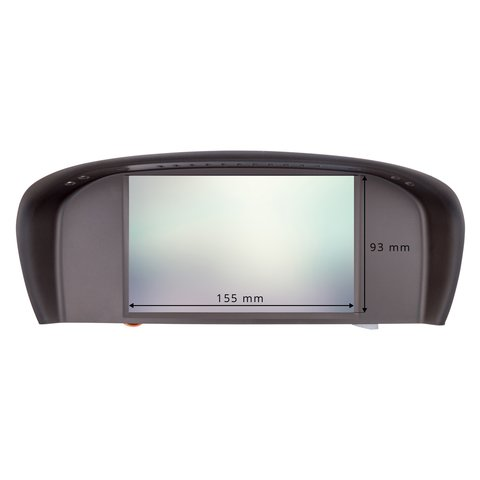 6.5″ Car PC Monitor for BMW 5 Series Preview 1