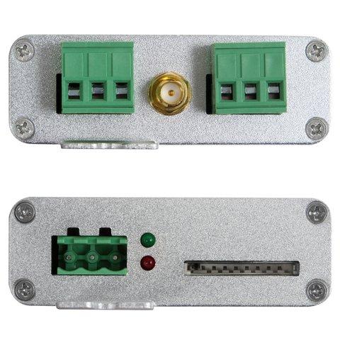 Світлодіодний WiFi-контроллер H806SB Прев'ю 1