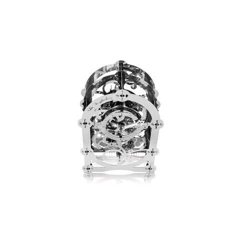Металевий механічний 3D-пазл Time4Machine Mysterious Timer Прев'ю 2