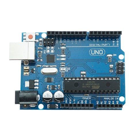 Набор для Arduino Super Starter Kit на базе UNO R3 + руководство пользователя Превью 8