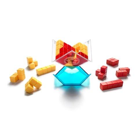 Головоломка Smart Games Дуэль в кубе Превью 1