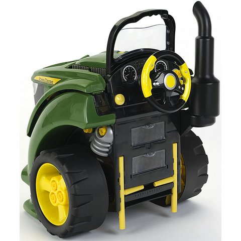 Набір Klein Двигун трактора John Deer Прев'ю 3