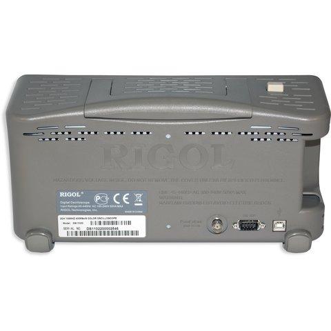 Digital Oscilloscope RIGOL DS1102C Preview 1