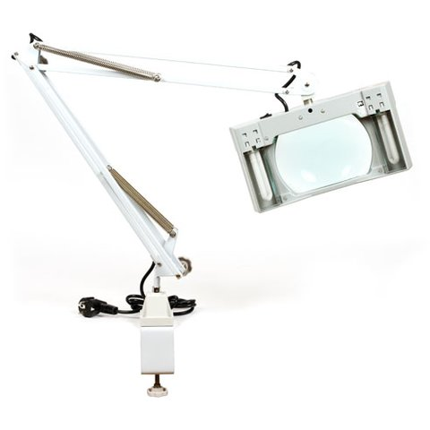 Magnifying Lamp Quick 228F (5 dioptres) Preview 1