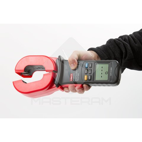 Earth Resistance Clamp Meter UNI-T UT275 Preview 5