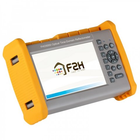Optical Time-Domain Reflectometer Grandway FHO5000-T40F Preview 8