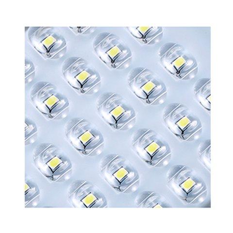 LED Solar Street Light SL-680B – 6 V 20000 mAh Preview 1