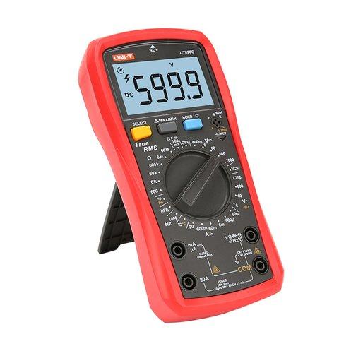 Digital Multimeter UNI-T UT890C Preview 2